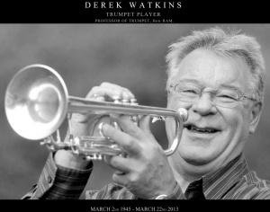Derek Watkins